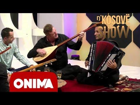 Vellezerit Agaj Ibrahim Rugova n Kosove Show