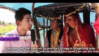 Gay Pride Nepal - Lex in Nepal (5th Wepisode)