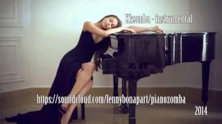 Instrumental Kizomba 2014 - Lenny B - PianoKizomba