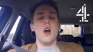 Chris Stark Falls Asleep At The Wheel   Driven to Distraction