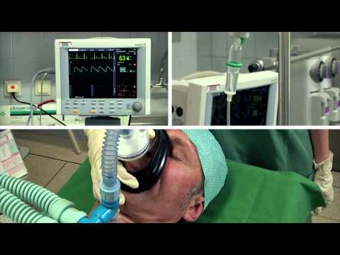 My Pulse Beat Anesthesiologists in Action