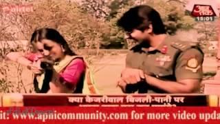 Sanaya & Ashish | Off-Screen Masti ✔