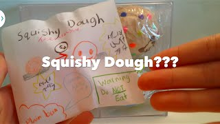 Baking My Own Squishy?! (spoof)