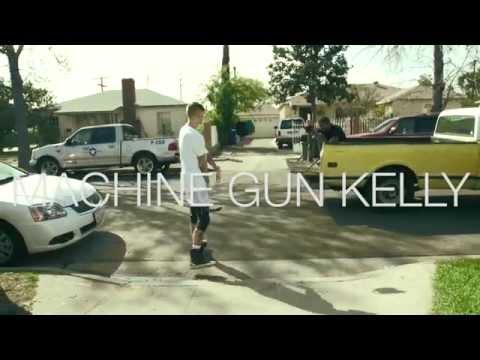 Machine Gun Kelly - Sail (Official Music Video)