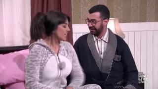 بطلة النكد في العالم - SNL بالعربي