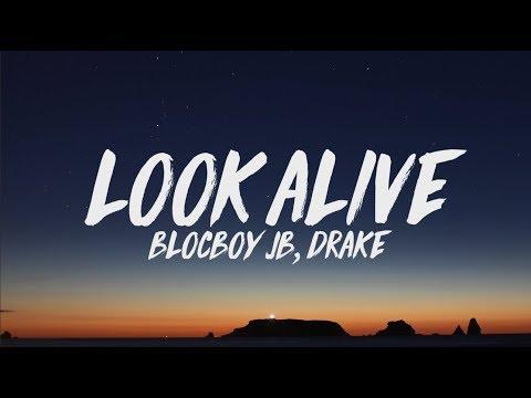 Xxx Mp4 BlocBoy JB Drake Look Alive Lyrics 3gp Sex