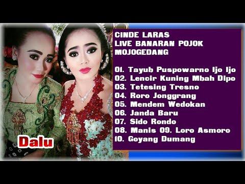 Download Lagu Full Album Cinde Laras Cokek Koplo Live Banaran Pojok Mojogedang feat Rini Epeledut Dalu MP3