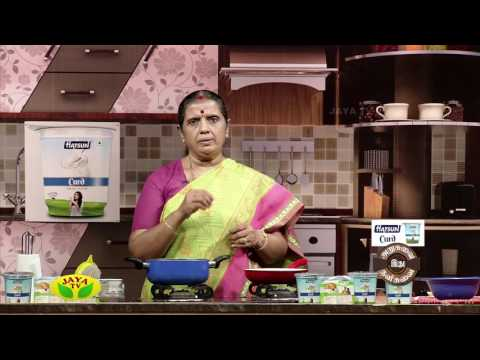 Arusuvai Ithu Thani Suvai Epiosde - 283 On Monday,17/10/15