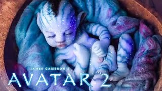 AVATAR 2 - (RUMOR) Baby will be featured in the new movie.