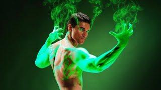 Superpower Look Adobe photoshop effect | Adobe Photoshop Manipulations For Beginners