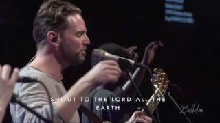 Shout to the Lord - Jeremy Riddle