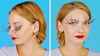 33 BEAUTY HACKS THAT'LL SAVE YOU FROM AWKWARD SITUATIONS