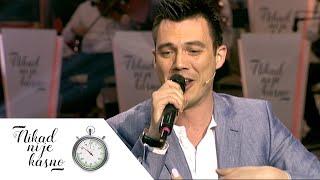 Zeljko Vasic - Splet pesama - (live) - Nikad nije kasno - EM 29 - 10.05.16.
