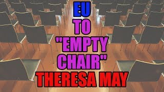 🔥 Brexit - EU Commission to Ignore Theresa May Speech 🔥