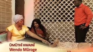 Wendo Muroge Epsd 31 Umuthi Promo