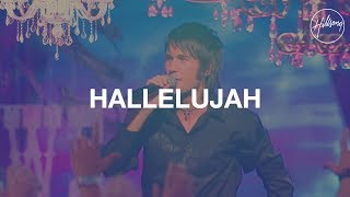 Hallelujah - Hillsong Worship