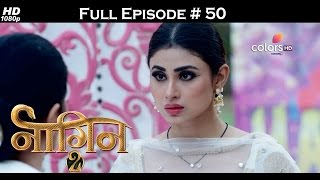 Naagin 2 - 1st April 2017 - नागिन 2 - Full Episode HD