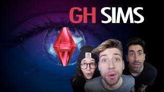 GH SIMS