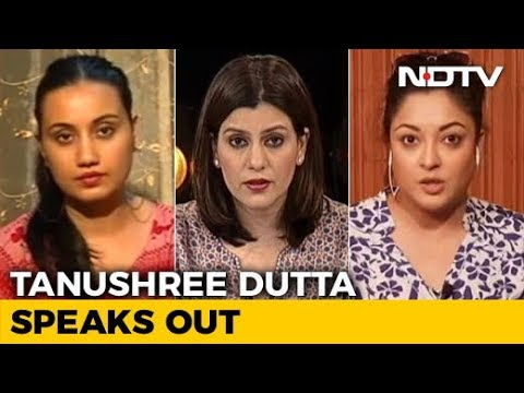 Xxx Mp4 Tanushree Dutta Speaks Out Against Harassment No MeToo In Bollywood 3gp Sex