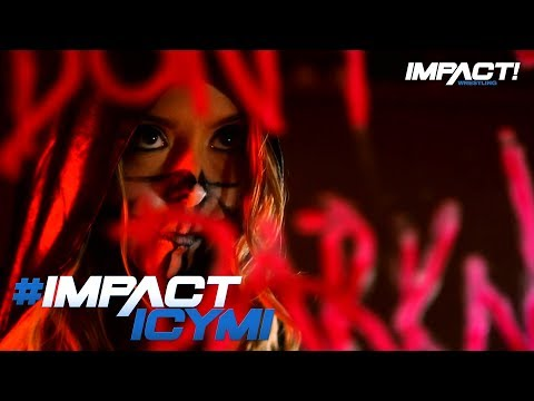 Allie has Become POSSESSED by a Dark Power | IMPACT! Highlights May 24, 2018