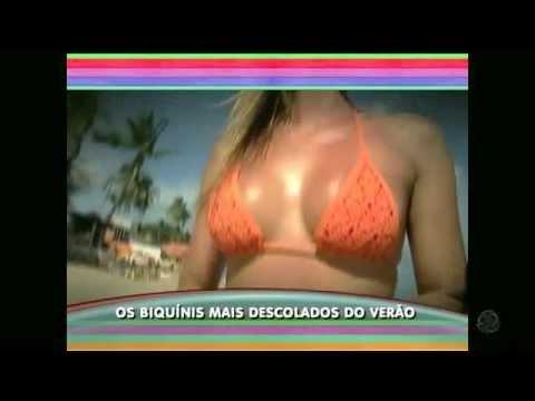 Gugu Super Praia da Moda 08 01 2012