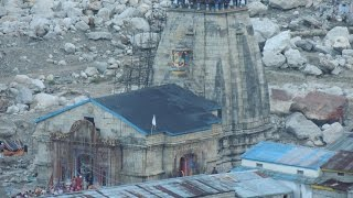 Trek to Kedarnath - 1st June 2016