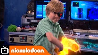 The Thundermans | Fireballs | Nickelodeon UK