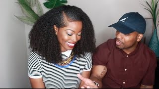 Q &A Video With Babe| Part 1: Temptation, No Sex Before Marriage, and When to share beliefs