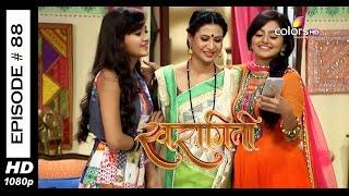 Swaragini - 1st July 2015 - स्वरागिनी - Full Episode (HD)