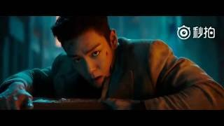 [160614] Out of Control: trailer