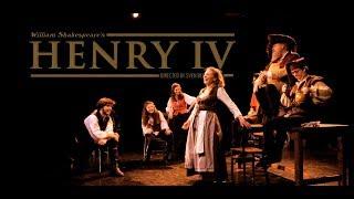 Henry IV (Shakespeare) - Full play | 2017