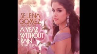 selena gomez-live like there´s no tomorrow audio HD