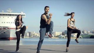 Daddy Yankee Rompe choreo by Basili Tumbao instructor