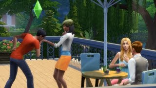 Link download game The Sims 4 bản gốc (Việt Hoá)
