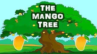 Akbar Birbal Stories In Hindi | The Mango Tree | Hindi Animated Stories | Masti Ki Paathshala