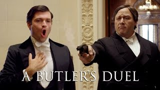 The Britishes - (Downton Abbey Parody Series)