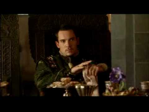 The Tudors Season 2 Trailer