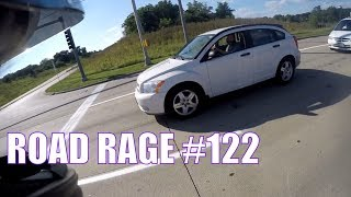 STUPID, ANGRY PEOPLE vs BIKERS 2018 | Motorcycles Road Rage Compilation 2018 [EP.#122 ]