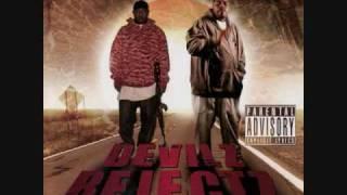 Devilz Rejectz (Ampichino & The Jacka) - Drug Dealers