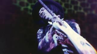 "Jimi Hendrix: Both Sides of the Sky (""Mannish Boy"" Teaser)"