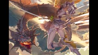 Hard Trance - Dragon Tooth {HD}