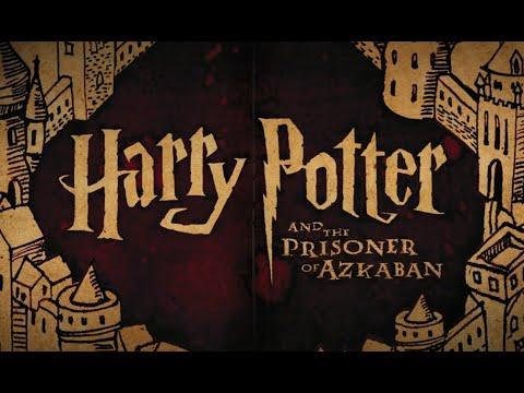Harry Potter & The Prisoner of Azkaban Why It s The Best