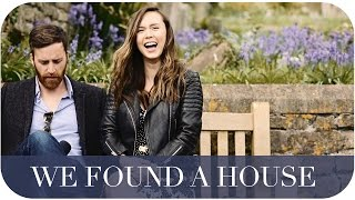 WE FOUND OUR DREAM HOUSE IN BATH | THE MICHALAKS