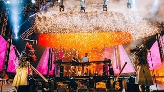 Axwell /\ Ingrosso - Live at Coachella 2015 [Full Set]