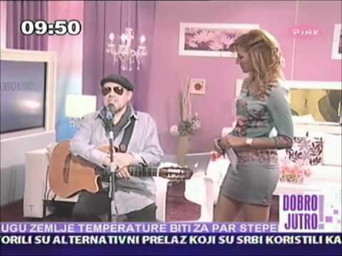 Jovana Janković Best morning show ever