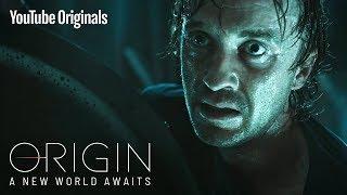 "Origin ""Pale New Dot"" with Tom Felton"