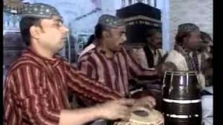 Meri Kashti Paar Laga Dena - Aziz Pyare (New) (92-341-250-6569) azizpyare@gmail.com