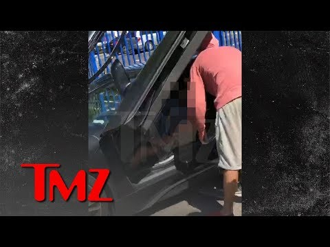 Xxx Mp4 XXXTentacion Shot In Miami And Witnesses Say No Pulse TMZ 3gp Sex