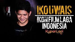 Iko Uwais Ikon Aktor Laga Indonesia, Setuju?