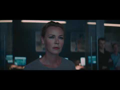 STRATTON Official Trailer (2017) Dominic Cooper, Action Movie HD.mp4